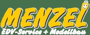 Menzel EDV-Service + Modellbau