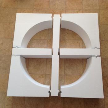 betonform_kreis-350x350 Styropor schneiden