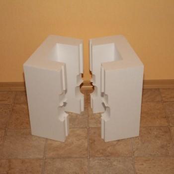 betonform_teilbar-350x350 Styropor schneiden